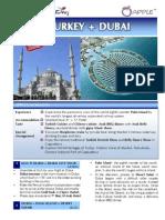Edist11-Dubai and Turkey - e Rv