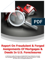 2010 Assignment Fraud Report