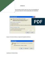 cifrar archivos