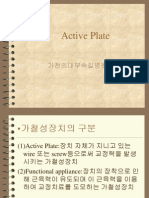 Active Plate