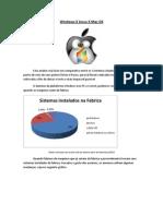 Windows X Linux X Mac OS