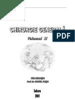 Chirurgie Plesa Gen Vol2