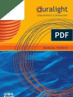 Duralight - Saneamento e Drenagem - Manual Tecnico_EN 13476-3_EN 426