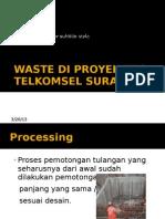 Waste Proyek