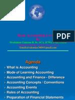 Basics of Accounting Level II