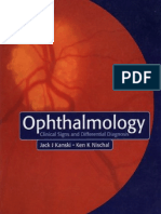 Ophthalmology Textbook Pdf