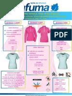 130325 Nota de Prensa Camisetas Mujeres