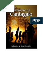 O Tesouro de Cantagalo Atual