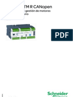 Programacion Schneider Modulo LTMR