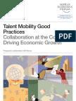 WEF TalentMobility Report