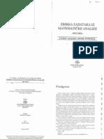 Matematicka Analiza Zbirka Zadataka Ljasko