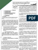 Administração de Material_TRE II