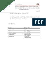 III JORNADA PARA LACONFORMACION DE LOS COLECTIVOS DE FORMACIÓN PERMANENTE E INVESTIGACIÓN EN EL SUBSISTEMA DE EDUCACIÓN BÁSICA.doc