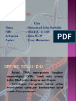 Isolasi Dna-Vivi Tri K-105040201111033-Rabu 14.45-Mas Rifad