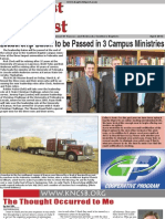 Baptist Digest April 2013