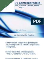 Paradoja y Contraparadoja (Cap. 7,8,10,13)