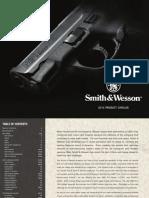 Smith & Wesson 2013 Catalog