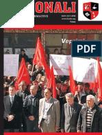 Revista Nacionali Nr.83 (25 Mars 2013)