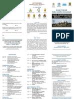 Programma Convegno Definitivo  Convegno Porto Potenza 20 4 2013
