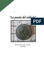 La Poesía Del Soldado_Nicolás Fernández Aranda