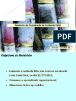 Relatorio de Ocorrencia - Costa Rica - MS - 23 07 2011 Rev 02..