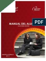 Manual Alumno Usmp