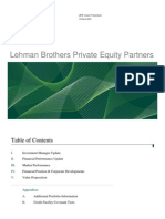 LBPE Investor Presentation 13-Mar-2009