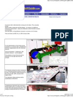 Conveyor Belt Splice Testing