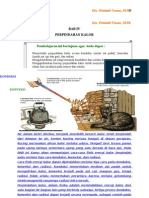 Materi Smp Kelas 8 Bab IV (Perpindahan Kalor)