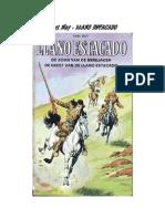 Karl May - Llano Estacado
