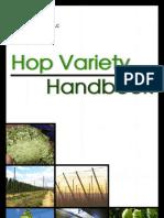Hops Variety Book