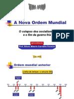 Nova Ordem Mundial 1
