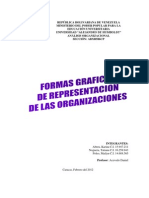Trabajo 1 de Analisis Organizacional