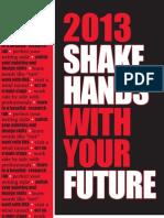 SHWYF Brochure 2013