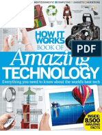 How It Works Book of Amazing Technology
