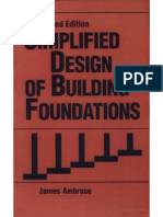 Simplified design of building foundations .pdf