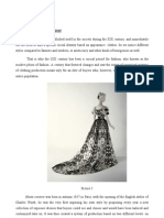 3 - Chapter 3 Haute Couture
