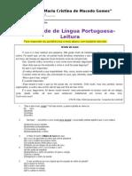 atividadesdeleitura3ano-saresp-110524122928-phpapp02