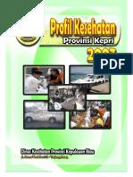 Profil Kepulauan Riau 2007