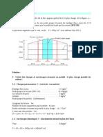 Exemple de Calcul d'Un Potelet Selon l'Ec3