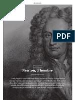 Newton El Hombre