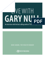 Live With Gary Null