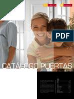 Catalogo Puertas RADISA Venespa