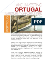 Living and Investing in Portugal - PORTFOLIO