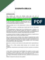 01 - introducción - 1. GEOGRAFÍA Y TEOLOGÍA