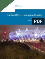 CSL Post Games Report Final JJOO2012