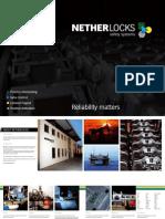 NetherLocks Process Safety