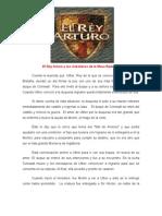 El Rey Arturo y los Caballeros de la Mesa Redonda.doc