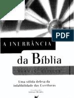 A Inerrancia da Biblia.pdf
