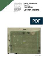 soil report 1
